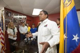 Grupo Veppex alerta de presencia en EEUU de exfuncionarios venezolanos bajo sospecha