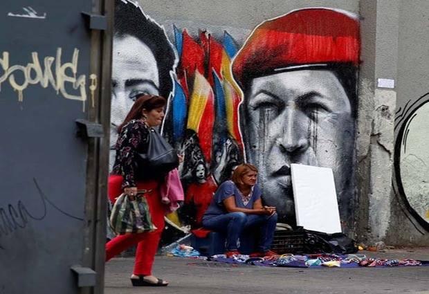 Estados Unidos busca una nueva estrategia sobre Venezuela