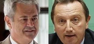 Citados a declarar los exconsejeros Vallejo y Recio por el caso ERE