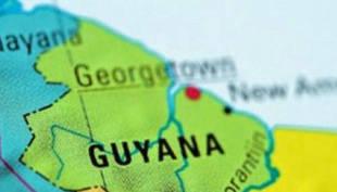Guyana desea mejorar relación con Venezuela tras triunfo opositor en Asamblea