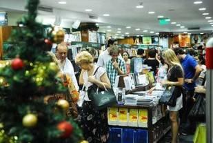 El comercio minorista andaluz prevé 'una buena' campaña de Navidad y un gasto medio entre los 50 y 75 euros