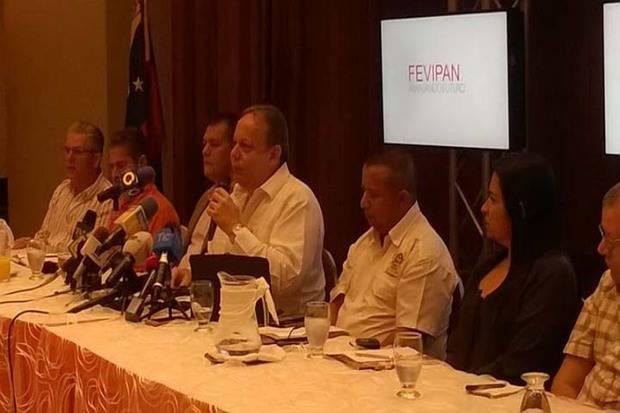 Fevipan: Falta de insumos y divisas ha provocado escasez de pan