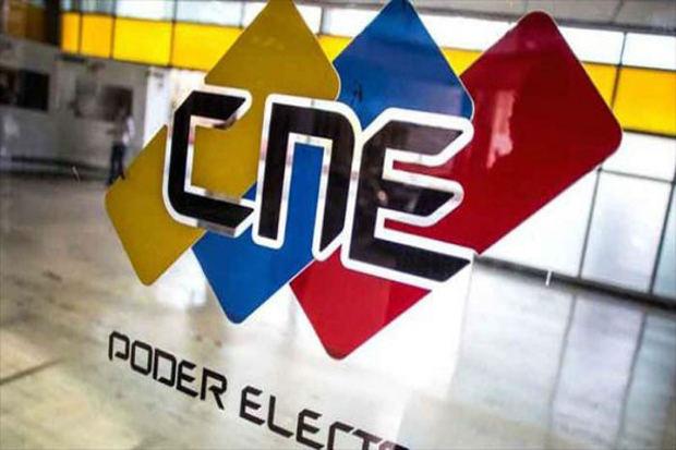 CNE acatará decisión del TSJ sobre la tarjeta de la MUD