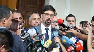 Voluntad Popular asegura que Maduro pretende ilegalizar el partido político