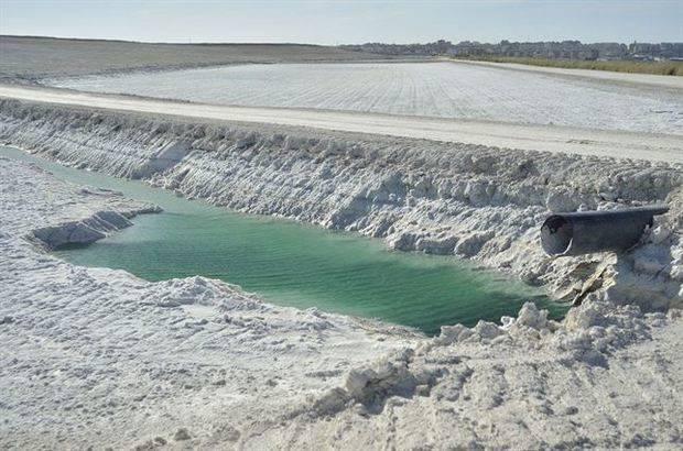 Greenpeace identifica 80 puntos negros en el medio ambiente andaluz