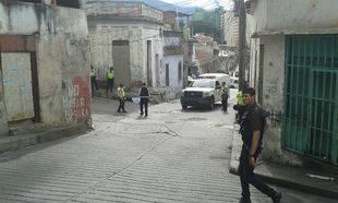 Identifican uno de los cadáveres encontrados este martes en el Guarataro, Caracas