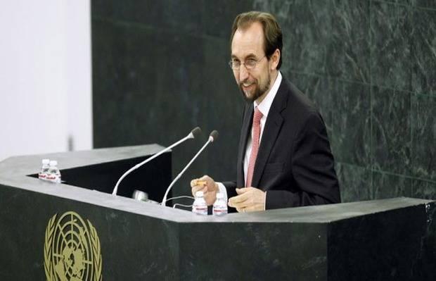 ONU pide al Gobierno venezolano que garantice la protección de los opositores
