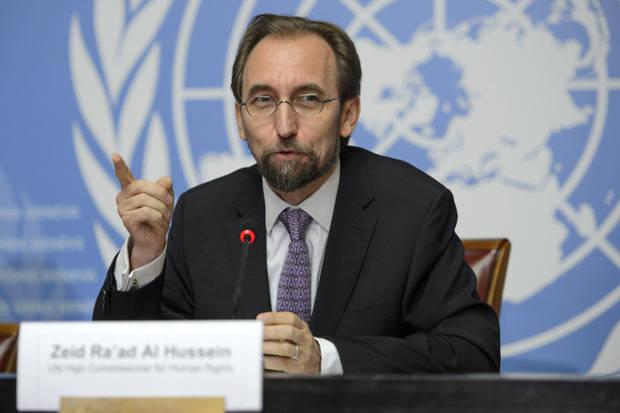 ONU pide a Gobierno y oposición de Venezuela que eviten discurso del odio