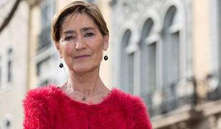 La presidenta del Consejo General de la Abogacía Española, en contra de la ampliación de la prisión permanente