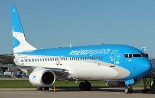 A mediados de octubre volverán los vuelos regulares