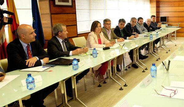Marcos espera poder aplicar en 2019 el nuevo plan de cooperativismo