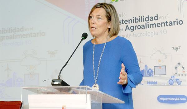 Castilla y León, pionera en contar con una Estrategia de Bioeconomía Agroalimentaria para avanzar en modernización