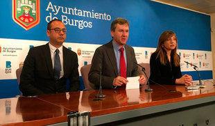 Agrolab se decanta por Burgos por la situación de Cataluña