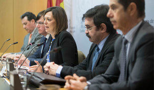 La Junta ve necesarios 800 hectómetros cúbicos más de capacidad de agua en Castilla y León