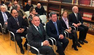 Las diputaciones de Burgos y Álava firman siete acuerdos para mejorar la atención ciudadana en Treviño