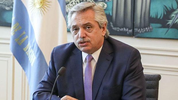 Alberto Fernández advirtió que 'salir ya de la cuarentena es llevar a la muerte a miles de argentinos'