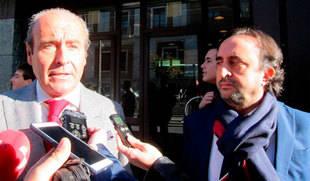 Alberto Esgueva se declara víctima de un