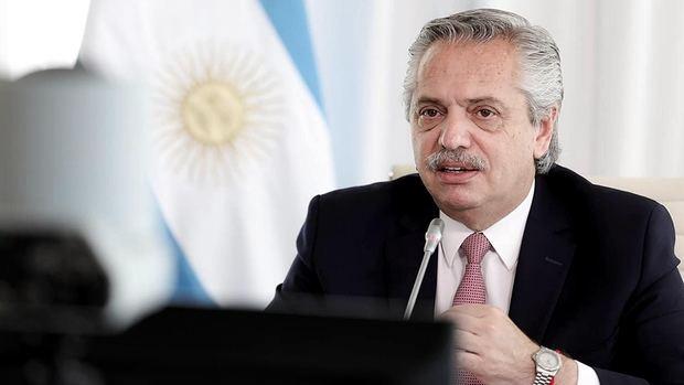 Alberto Fernández sostuvo que 'el FMI es corresponsable de lo que se vivió en Argentina'