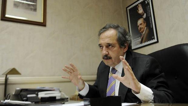Ricardo Alfonsín resaltó que 'España manifestó su deseo de apoyar a la Argentina frente al FMI'