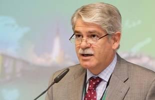 España dispuesta a aclarar con embajador venezolano suceso ocurrido en Madrid