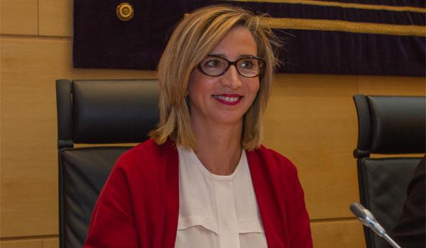 Alicia García se defiende de las acusaciones de los exjugadores de la Arandina: