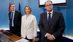 Los servicios sociales de Castilla y León obtienen la puntuación más alta en la historia del Índice DEC