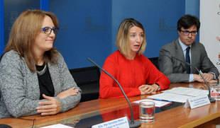 Acuerdo pionero entre Junta y Colegio de Periodistas en la lucha contra la violencia de género
