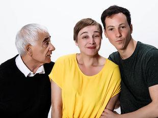 Almacenados, del catalán David Desola en La Carpintería Teatro