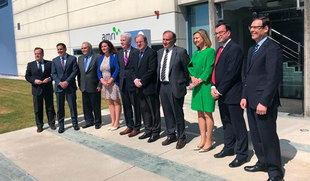 La multinacional AMRI impulsa tres nuevos proyectos de I+D+i en Boecillo con una inversión de 5,8 millones de euros