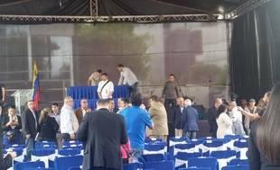 Asamblea Nacional nombrará nuevos magistrados del Supremo desde plaza pública