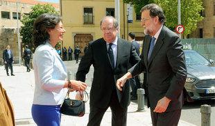 Ana Botín pide 'mayores recursos públicos y privados' para la educación