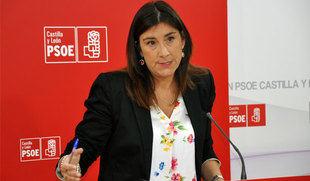 El PSCyL garantiza su defensa 'clara y rotunda' del carbón autóctono y de las comarcas mineras
