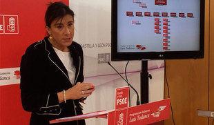 Sánchez y Barcones pilotarán el Comité Electoral del PSCL que sale a ganar frente un PP 'derechizado y desquiciado'