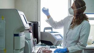 Aprueban una nueva versión del test rápido para la detección de coronavirus