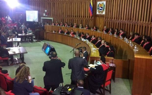 TSJ garantiza derecho a la defensa al parlamentario Freddy Guevara