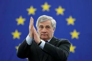 Presidente de la Eurocámara llamará a Borges para trasladar preocupación