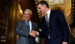 Valladolid acogerá la próxima Cumbre Hispano-Lusa el 21 de noviembre