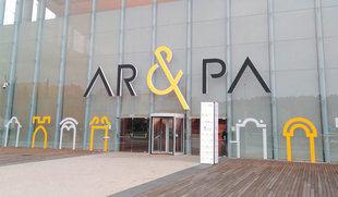 AR&PA refuerza su dimensión internacional en una red europea de ferias de patrimonio con Portugal, Florencia y Salzburgo