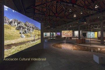 "Taller intensivo ""El Arte Electrónico en Iberoamérica"""