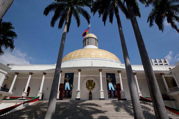 Asamblea Nacional crea comisión para investigar muerte de Óscar Pérez