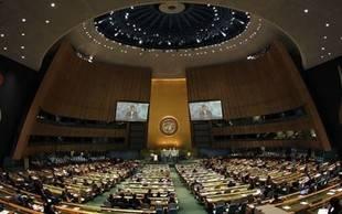 ONU incluyó a Venezuela entre países que castigan a activistas de DDHH