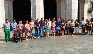 Pasan a disposición judicial la madre y su pareja por la muerte de una niña en Valladolid por presuntos abusos