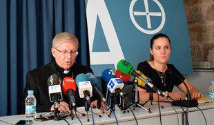 Suspendido por 10 años el sacerdote acusado de abusos en un colegio de Puebla de Sanabria