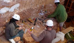 Arrancan las excavaciones en Atapuerca donde se esperan encontrar restos de microfauna