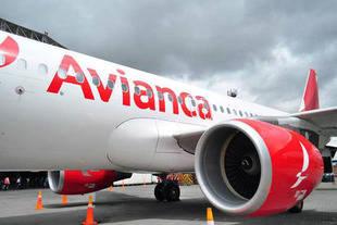 Avianca adelanta este jueves la suspensión de sus vuelos a Venezuela