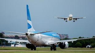 Las 'low cost' transportan en Andalucía a 1,8 millones pasajeros hasta mayo