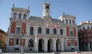 PSOE, VTLP y SíVA aprueban en el Pleno de Valladolid pedir que se retire la 'intervención' del Ayuntamiento de Madrid