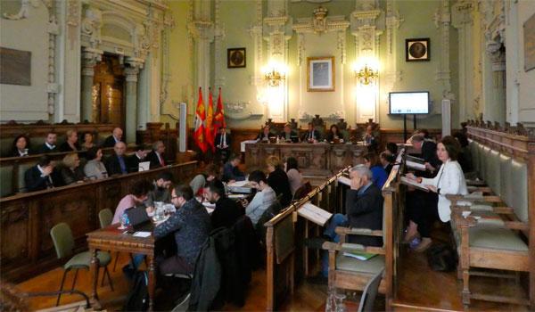 El Ayuntamiento de Valladolid aprueba por unanimidad otorgar la Medalla de Oro de la ciudad a Renault