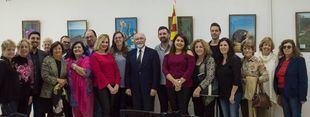 Las Casas Baleares e la región realizaron pedidos al gobierno balear