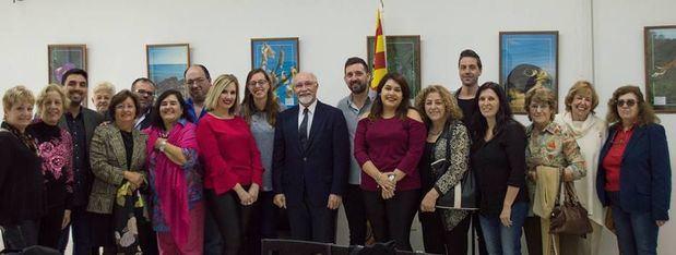 Las Casas Baleares de Argentina, Uruguay y Chile realizaron pedidos concretos al gobierno balear